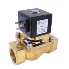 欧帝ODE直动式电磁阀21H8KB1224VAC,产品优势