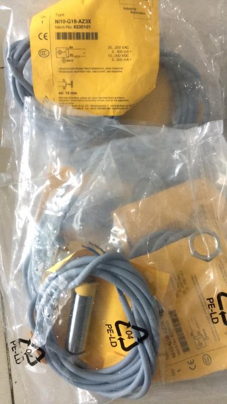 图尔克非接触式编码器的工作电压RI360P0-QR24M0-INCRX2-H1181