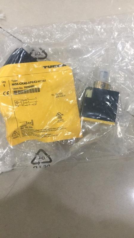 图尔克压力传感器的技术样本PS310-1V-01-2UPN8-H1141/X