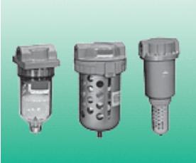喜开理CKD空气过滤器1126-10C-W-FMG运作特点