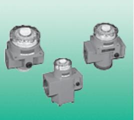 技术要点:喜开理CKD空气减压阀2303-10C-W