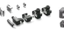 巴鲁夫用于C形槽的磁敏传感器的技术细节BMF001E