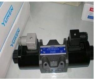 YUKEN油研HG-10-B4-22T液压电磁阀技术解答