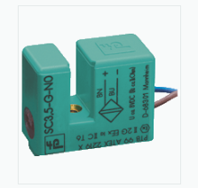 清洁维护P+F倍加福SC3,5-G-N0-6M槽形传感器
