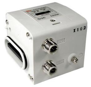 日本SMC现场总线设备EX250-SPR1的重要参数
