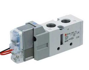 原装SMC电磁阀VF3130-4DZD1-02的标准参数