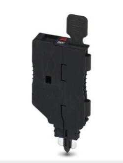 菲尼克斯P-FU 5X20 LED 24-5 120KOHM保险丝插头用法