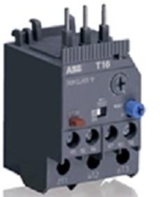 瑞士原装ABB热继电器TA110DU110的技术要求