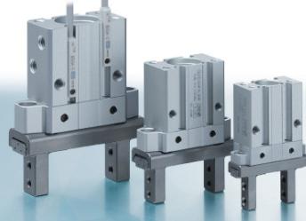SMC薄型气缸/标准型CQ2B40-25DZ的配置材质