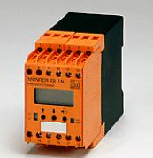 IFM流量传感器的控制显示器SR5900,中文技术资料