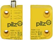 PILZ/皮尔兹小型控制器功能说明,