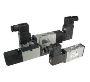 SMC电磁阀VFS2220R-5EZ-02的使用须知