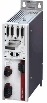 倍福beckhoff伺服控制器AM8553-0K10-0000选用手册