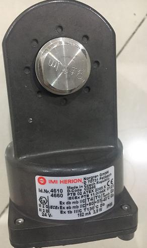 海隆24011120000直动式电磁阀,产品选用及参数