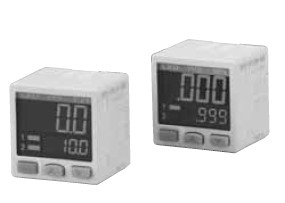 CKD压力开关PPG-C-PP-6B1安装要求及结构