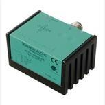 德国品牌;P+F倍加福加速度传感器质量要求