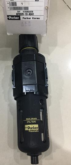AFR320-10-AD41,美国parker空气过滤器材质寿命
