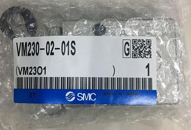 简介VM230-02-01S,日本SMC机控阀手册