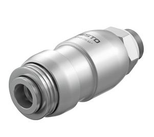 使用条件FESTO费斯托KD5-1/2-I快速连接插座