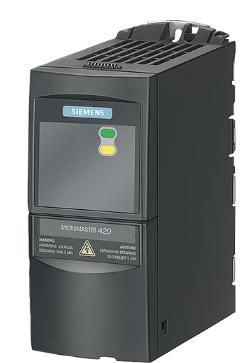 西门子变频器6SE6440-2AD23-0BA1规格完善