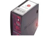 巴鲁夫带数字输出端超声波传感器