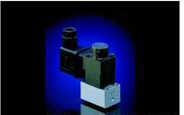 哈威HAWE减压阀CDK3-2-175使用方法