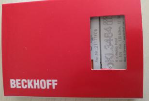 倍福BECKHOFF总线耦合器BK3120使用分析