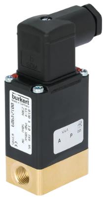 分析宝德BURKERT电磁阀40293性能要点