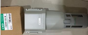 喜开理CKD过滤器M8000-25-W-F1薄利多销