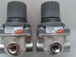 CAMOZZI减压阀的操作方式MX3-1-R402