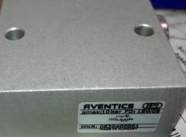 安沃驰0822334503标准气缸,使用分析