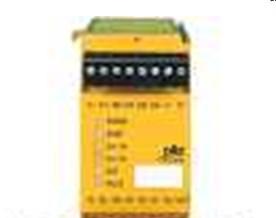 订货方式750104,德国pilz模块化安全继电器