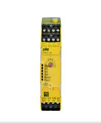 皮尔兹PILZ安全继电器750104的技术解答