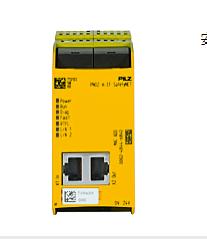 皮尔兹PILZ通讯模块772122的功能阐述