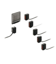 SUNX小型光电传感器CX-446A的安装方法