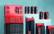SEW变频器MDX61B0300-503-4-0T基本特征