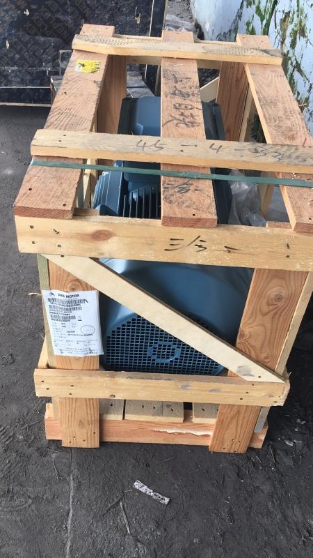 图片展示M2BAX225SMB4瑞士ABB三相异步电机