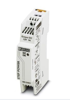 高品质菲尼克斯STEP-PS/1AC/12DC/1电源