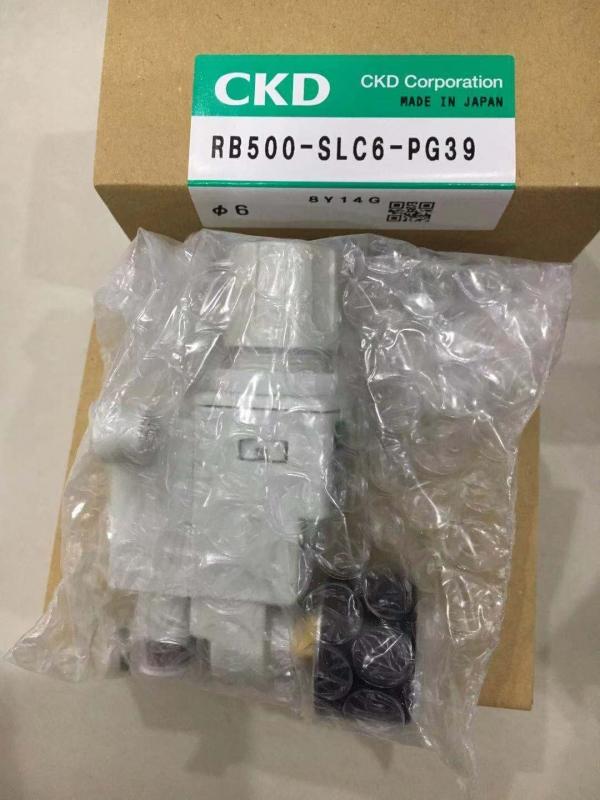 销售CKD小型减压阀RB500-SLC6-PG39