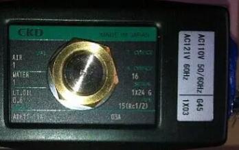 优势销售CKD电磁阀ADK21-50A-03A AC220V