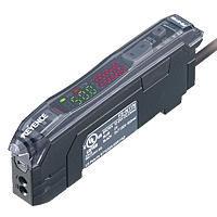 老款FS-V21R,基恩士双显示数字光纤传感器了解