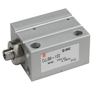 标准规格分析SMC气缸CDUJB10-6DM