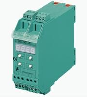 浅谈P+F转速监控器KFU8-DW-1.D使用步骤