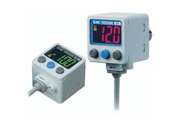 SMC数字式压力开关型号ISE80-02-B-M-X531