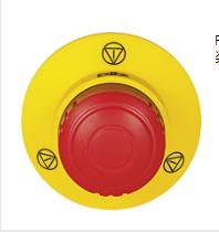 运行方式PILZ皮尔兹400132急停按钮