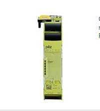 德国PILZ皮尔兹772131通讯模块常见故障