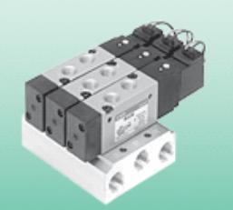 CKD电磁阀M4KA310-08-M1LS-6-DC24V用途