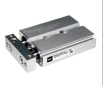 原装SMC双联气缸CXSJL6-10的安装要求