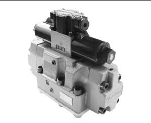 丰兴EHR3-BG电磁控制溢流阀,日本品牌