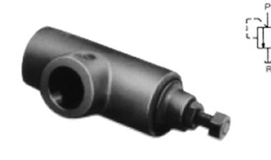 丰兴HR1-DT0-06直动式电磁阀详细说明